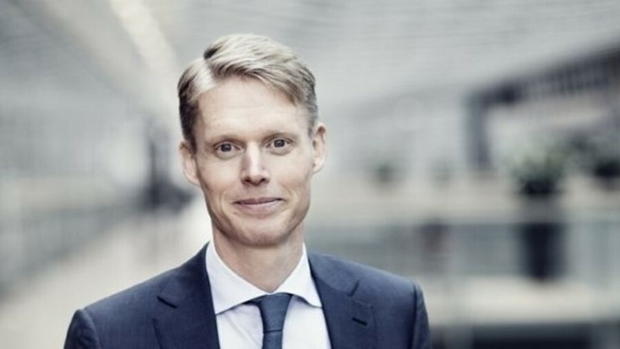 """X Henrik Poulsen: """"we delivered strong results in line with expectations and continued to strengthen"""