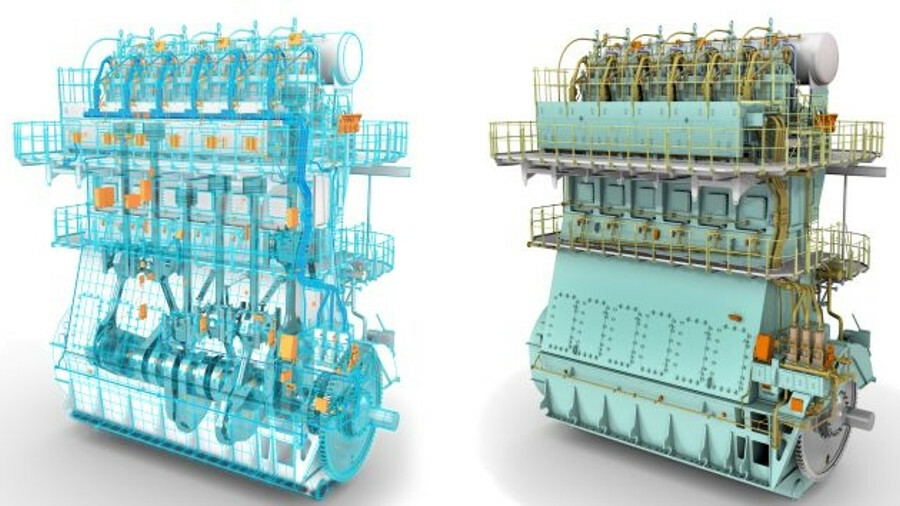 X Control architecture of two-stroke engines is being redrawn to accommodate a growing thirst for da