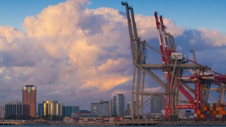 X Macquarie Infrastructure Partners says it is committed to completing the current terminal expansio