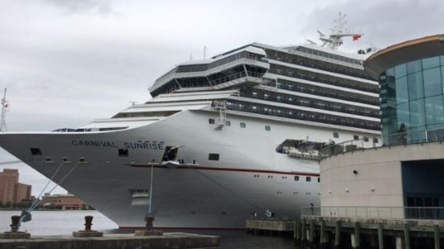 Carnival Sunrise has been upgraded as part of a fleet-wide US$2Bn ship enhancement programme