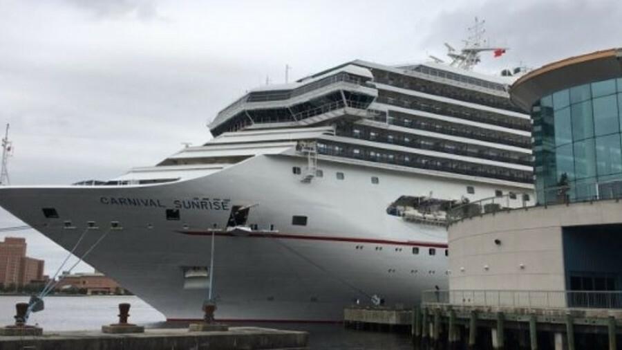 Carnival Sunrise completes US$200M upgrade in fleet-wide initiative