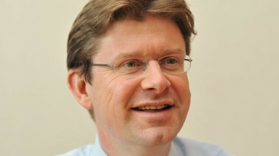 X Secretary of State Greg Clark said using larger turbines would make projects more efficient and co