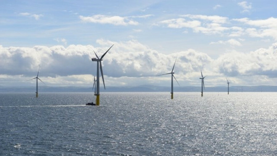 X Leasing rounds for new offshore windfarms in the UK will take place a little later than originally