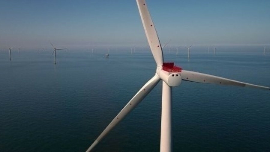 X Offshore wind is an increasingly important part of Siemens Gamesa's business, a trend it expects t