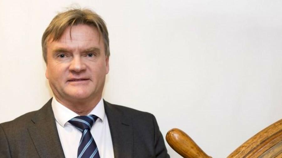 "Glenn Edvardsen (UECC): Gas-battery vessels represent ""a giant leap towards decarbonisation"""