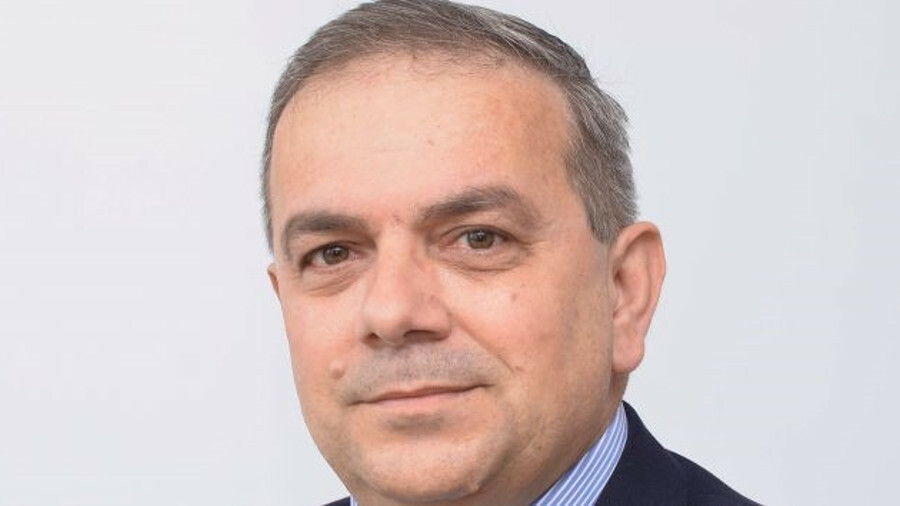 """X Dr Stelios Kyriacou (De Nora): """"So many outstanding questions when it comes to regulatory complian"""