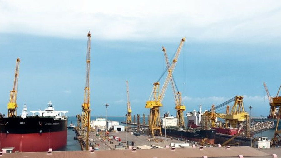 X Nakilat-Keppel Offshore & Marine shipyard: situated on the tanker trade lanes and suited for retro