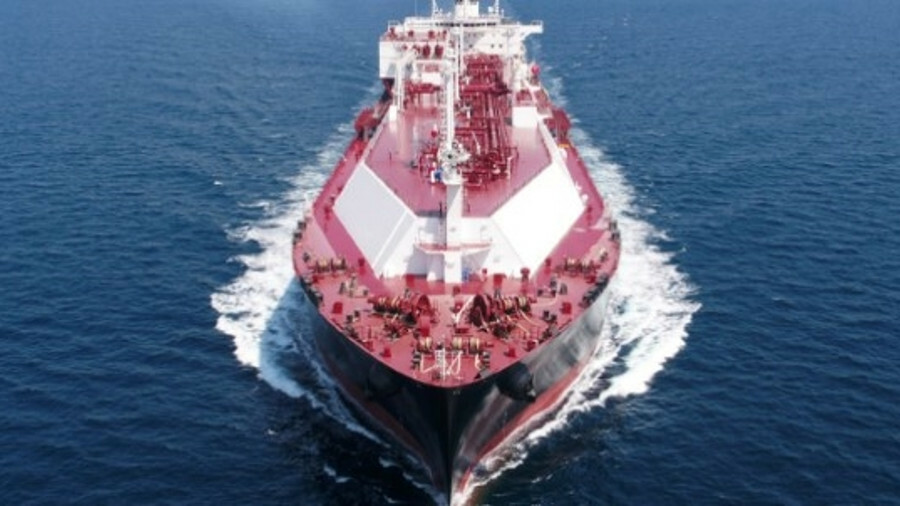 Flex Endeavour was sold and time-chartered back from Hyundai Glovis by Flex LNG