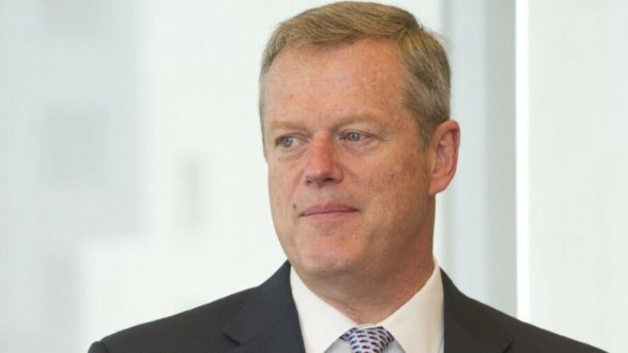 "X Governor Baker: ""grants will help establish a network of training programmes in the Commonwealth t"