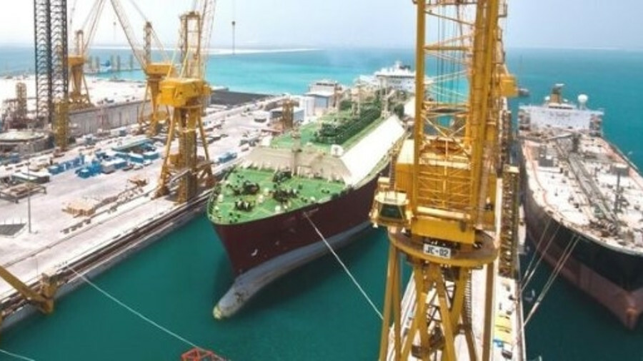 X Keppel O&M will apply expertise and experience from the oil and gas industry to build the offshore