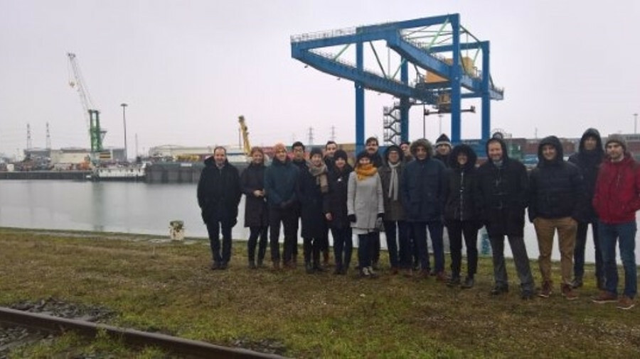 Norled project to deploy hydrogen ferry