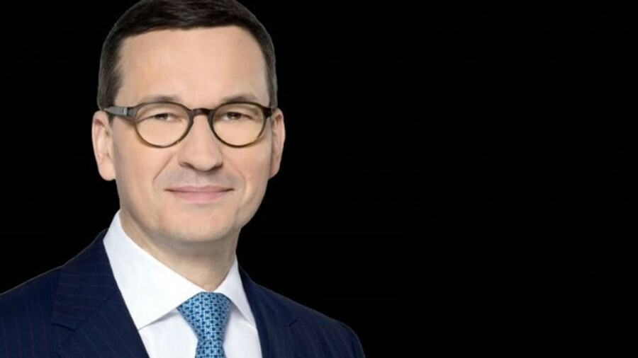 X Legislation being developed by Prime Minister Mateusz Morawiecki's administration addresses key is