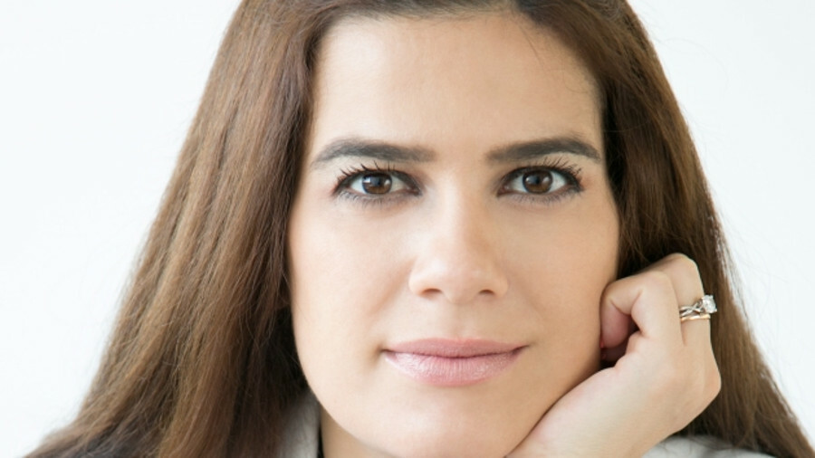 """Natasa Pilides (Deputy Minister of Shipping Republic of Cyprus): """"I believe in teamwork"""""""