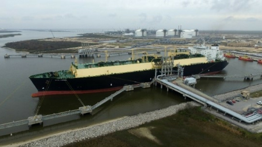X Since it exported its first cargo in 2016, Cheniere expects to be a top five supplier of LNG by 20