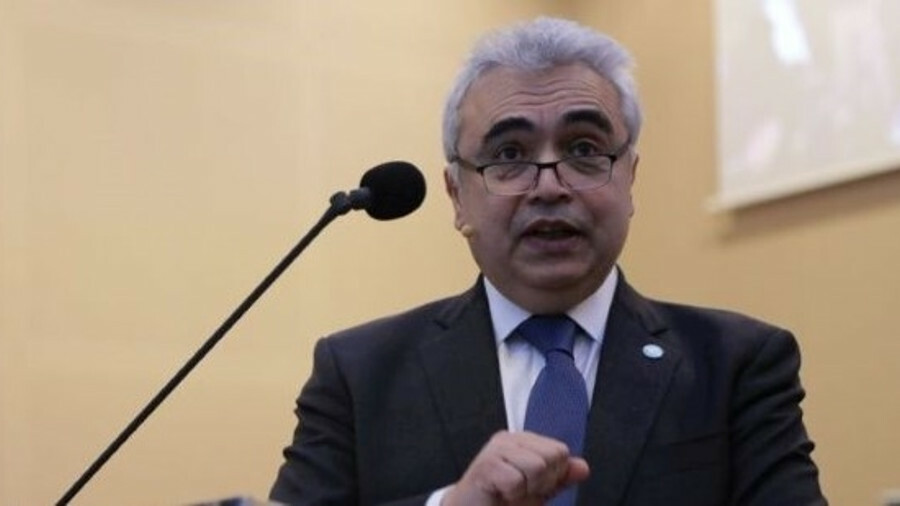 """Fatih Birol: """"offshore wind has a major role to play in decarbonising electricity"""""""