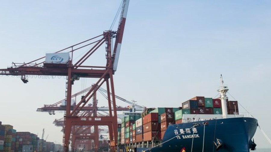 X TS Lines says that fuel savings of its 1,800 TEU feeders built by CSBC could be up to 15% compared