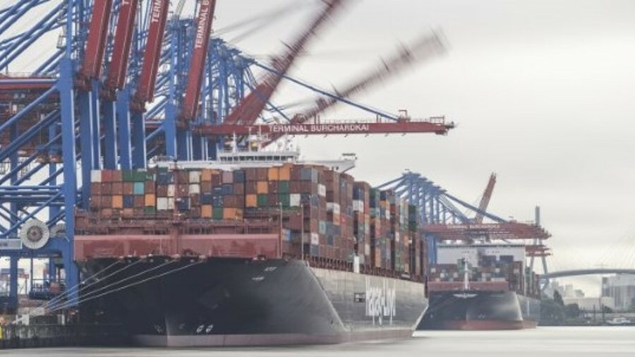 X Hapag-Lloyd has launched Strategy 23, which focuses on significantly improving quality for custome