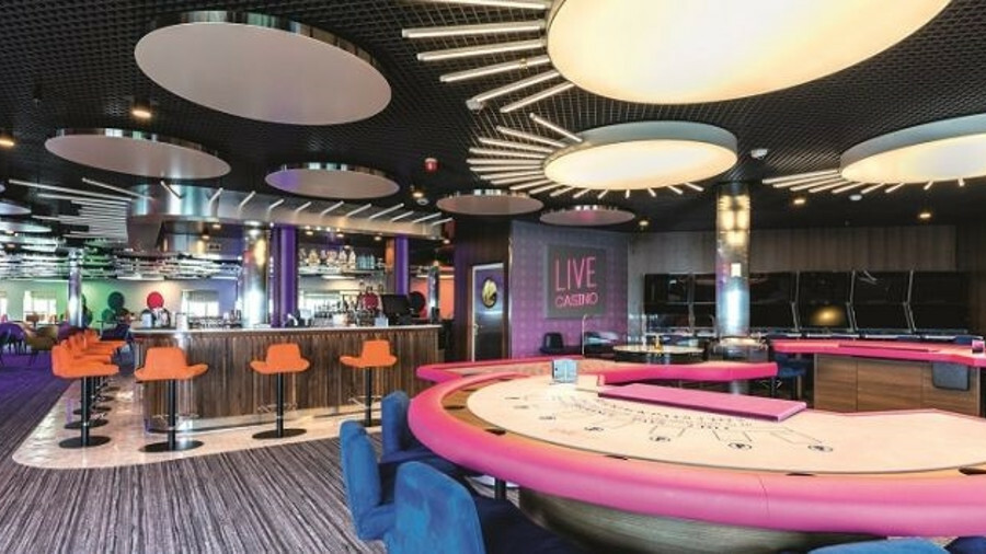 X The support of major cruise operators for Europe's first cruise interiors expo is revealed (credit