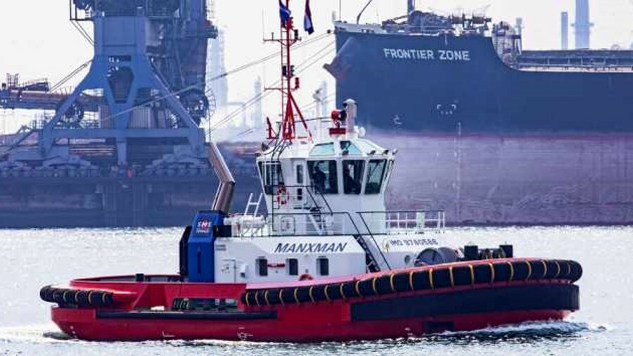 SMS boosts fleet with two more ASD tugs