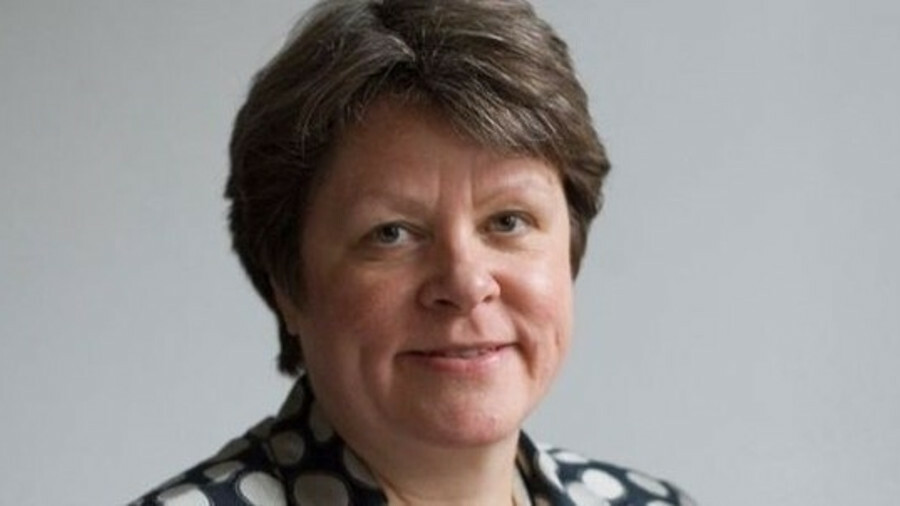 """X Baroness Brown: """"there is no doubt about the urgent need to be more ambitious in our plans to deca"""