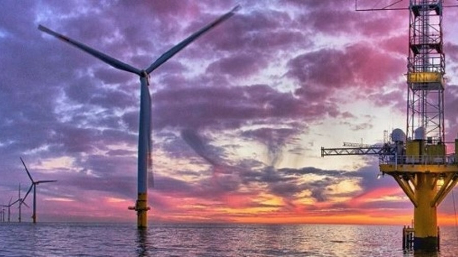 The German Government has shown a lack of ambition about targets for offshore wind