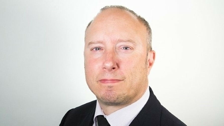 Martyn Wingrove - Editor of Tug Technology & Business