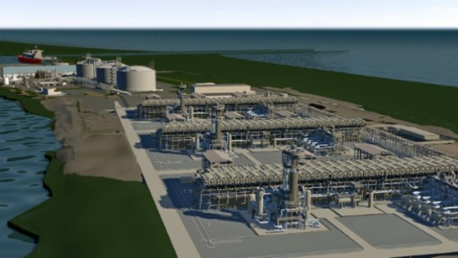 With four trains in production by 2023, Freeport LNG will have a nameplate capacity of 20 mta