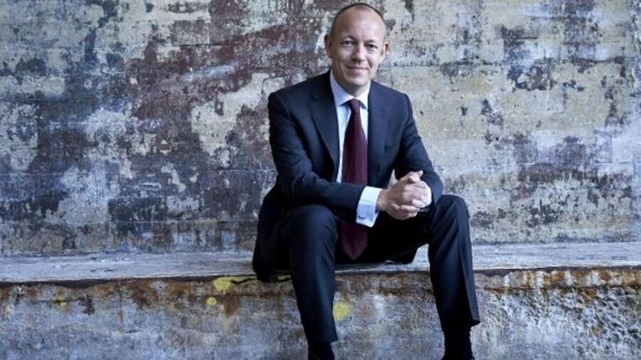 Norden CEO Jan Rindbo: building partnerships and purpose through change