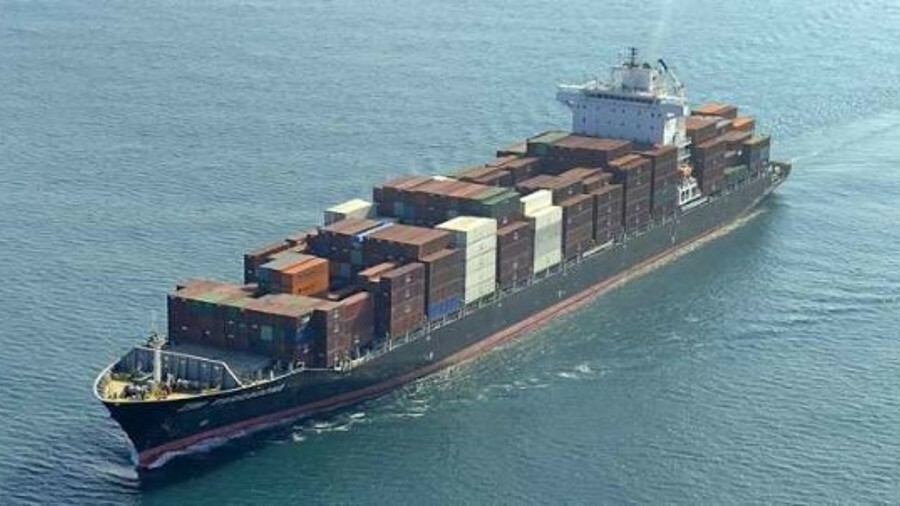X XT container ships have higher connectivity with Inmarsat Fleet Xpress for crew welfare and remote