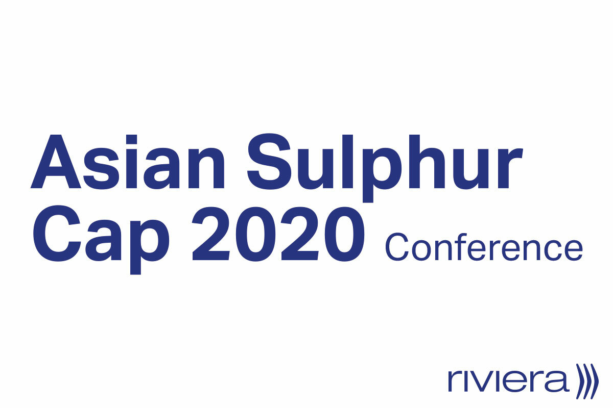 Asian Sulphur Cap 2020 Conference