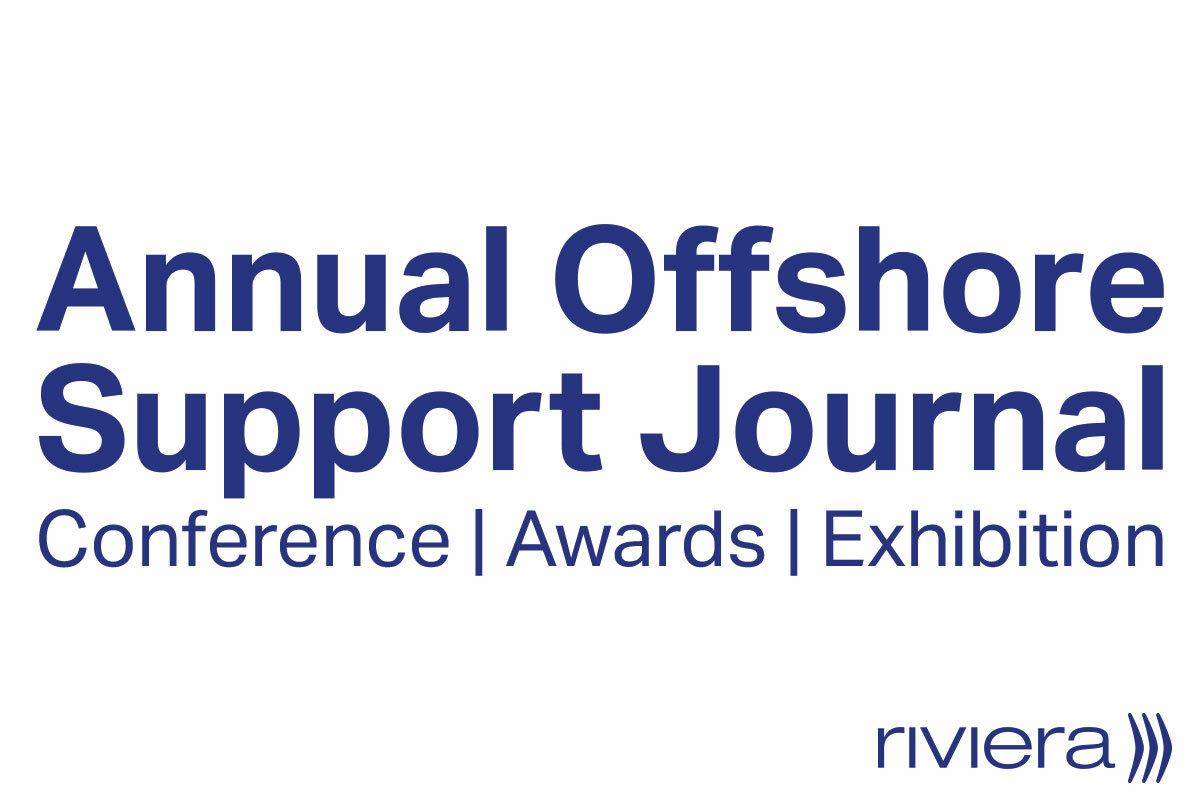 Annual Offshore Support Journal Conference 2020