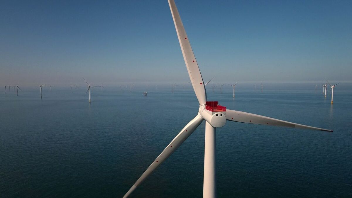 Shipbroker turns to finance as offshore renewables boom