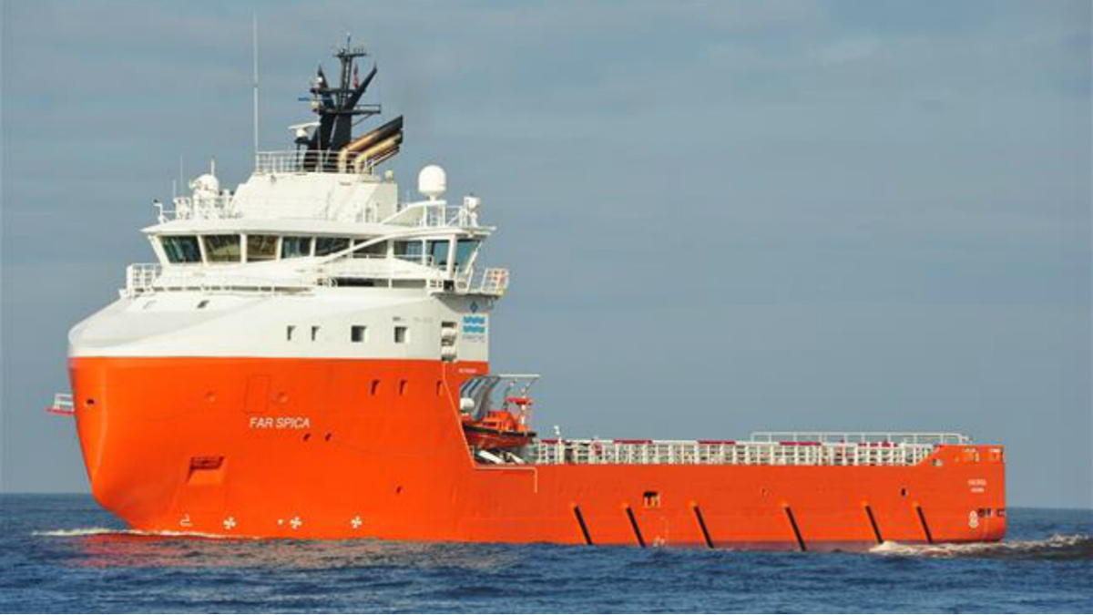 Solstad Offshore has a fleet of 139 vessels, one of the largest in the world