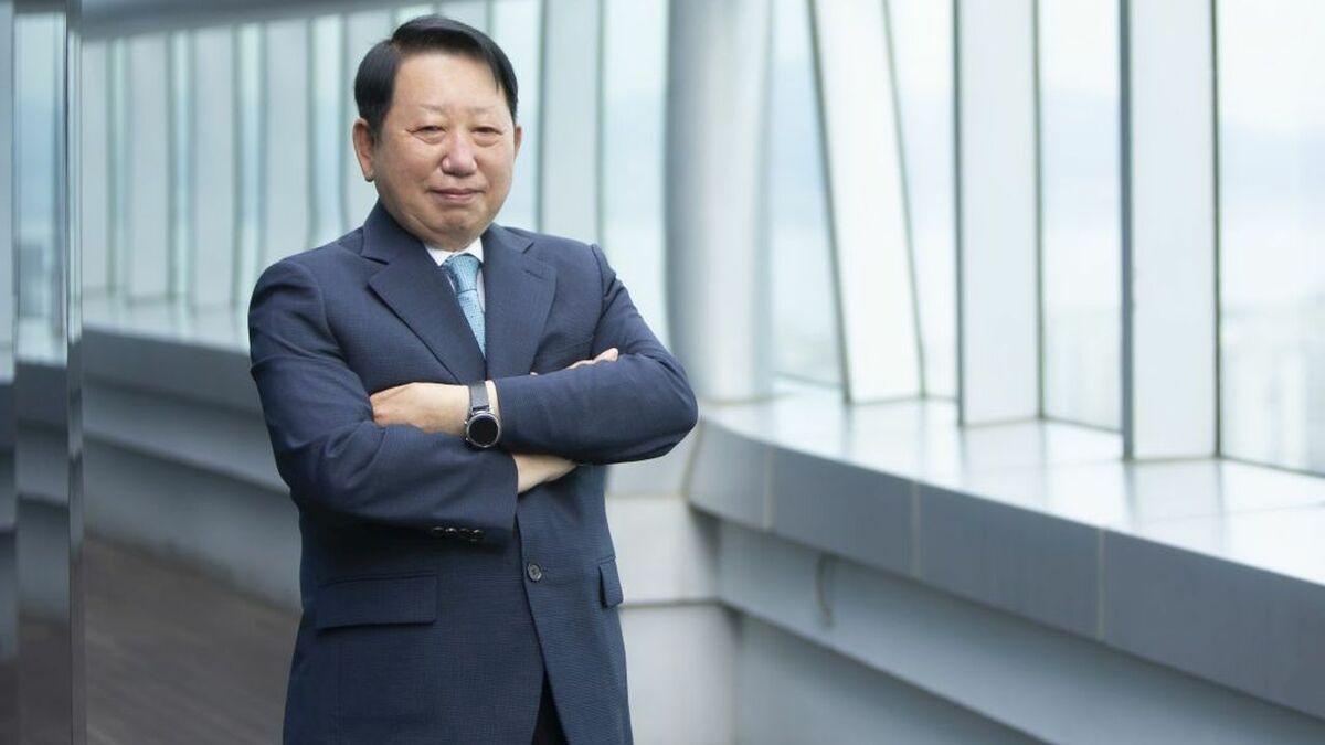 Jeong-kie Lee-CEO-Korean-Register
