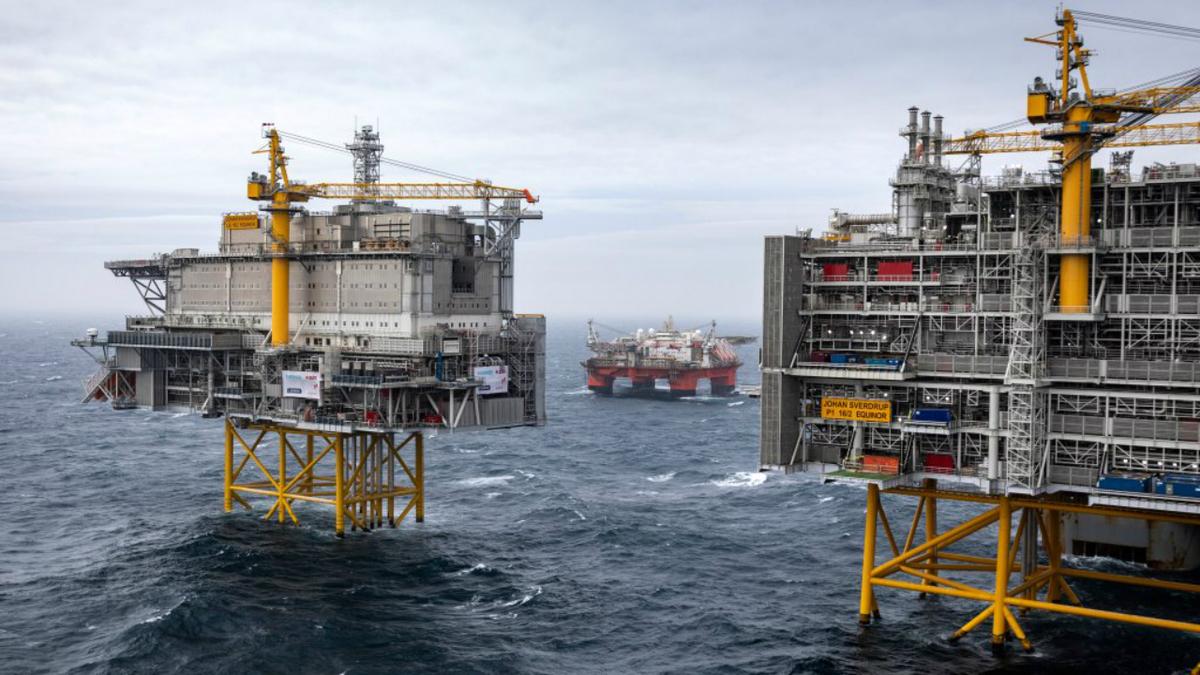 Subsea 7 lands EPCI contract for Norwegian mega-field