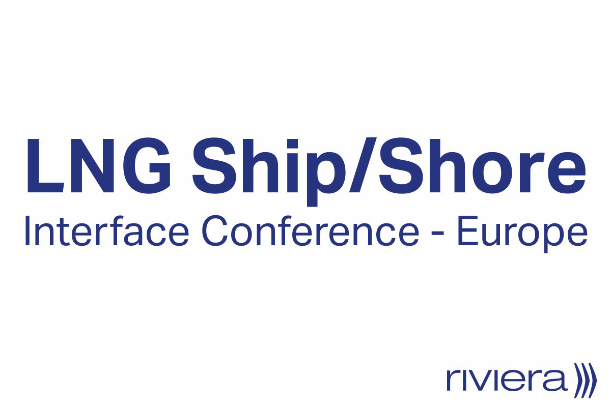 LNG Ship/Shore Interface Conference Europe