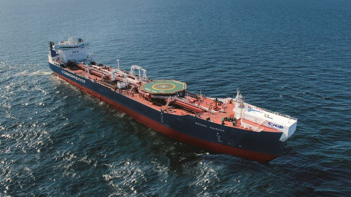 Mikhail_Ulyanov_SCF_Orange-tanker