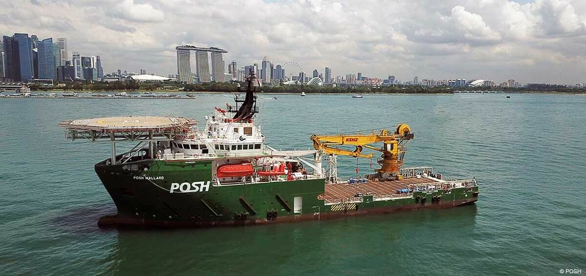 Class platform delivers digitalisation to 245-vessel fleet