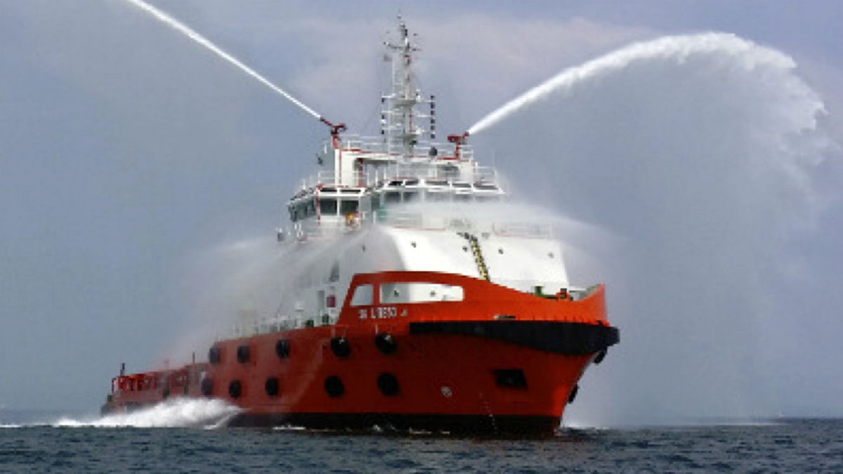US$19M charters secured for Malaysian OSV owner