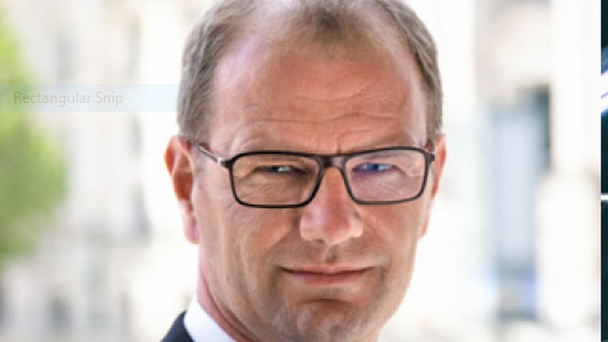 """Stefan Kapferer: """"domestic production of green hydrogen is a major opportunity"""""""