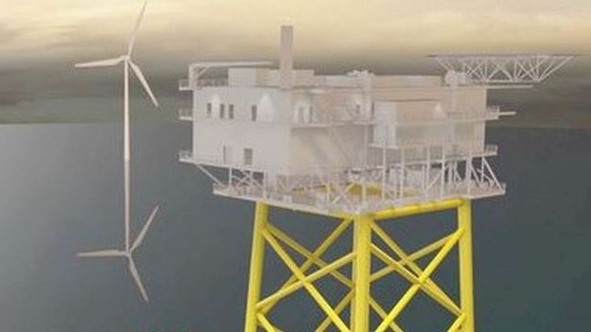 Bladt Industries said it plans to work with the US supply chain on the Vineyard Wind project