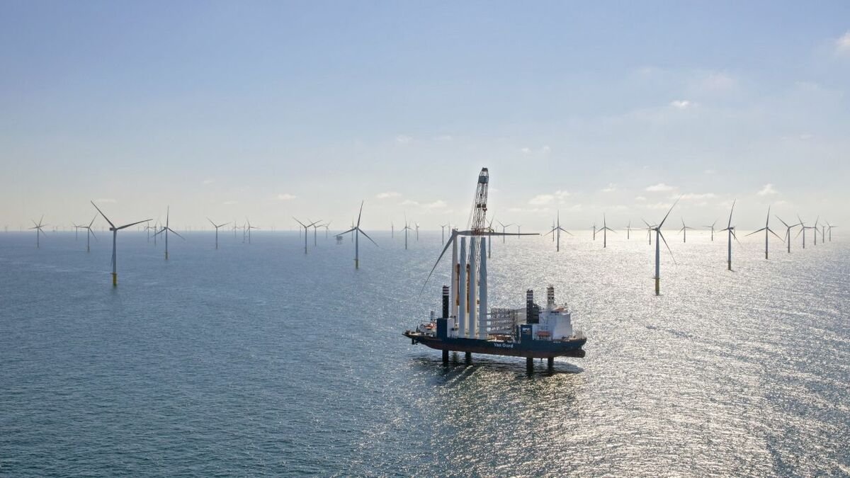 The Netherlands is set to build more onshore and offshore wind but needs to do more about electrific