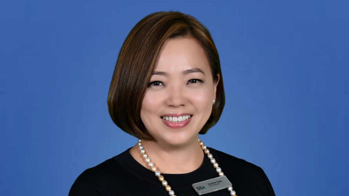 Hong Lam Marine CEO Caroline Yang first woman to be elected SSA president
