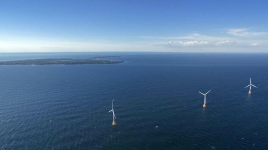 Protecting Jones Act will be key role for offshore wind committee