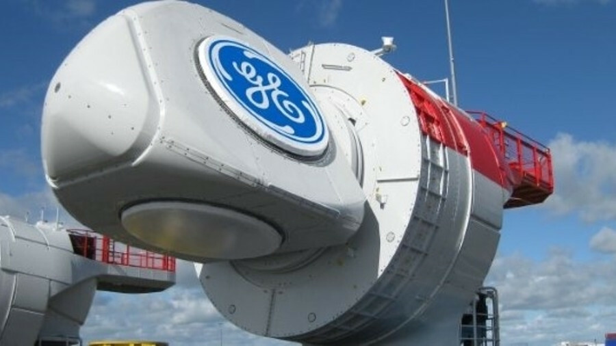 The Saint Nazaire offshore windfarm will use GE's Haliade-150 6MW turbines