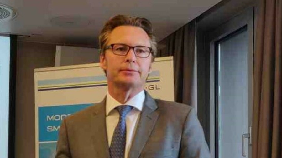 Knut Ørbeck-Nilssen (DNV GL): Cruise line learnings are being passed on to other ship segments