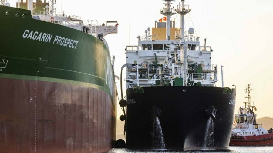2019 MP Ship of the Year award honours breakthrough application of LNG fuel in the tanker segment