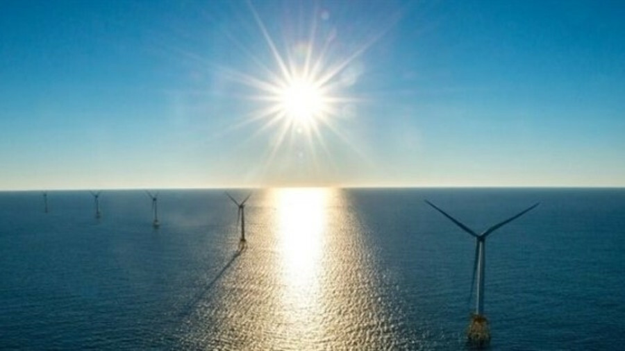 X Offshore wind is growing quickly in the US, but NOIA believes industry would benefit from a cleare