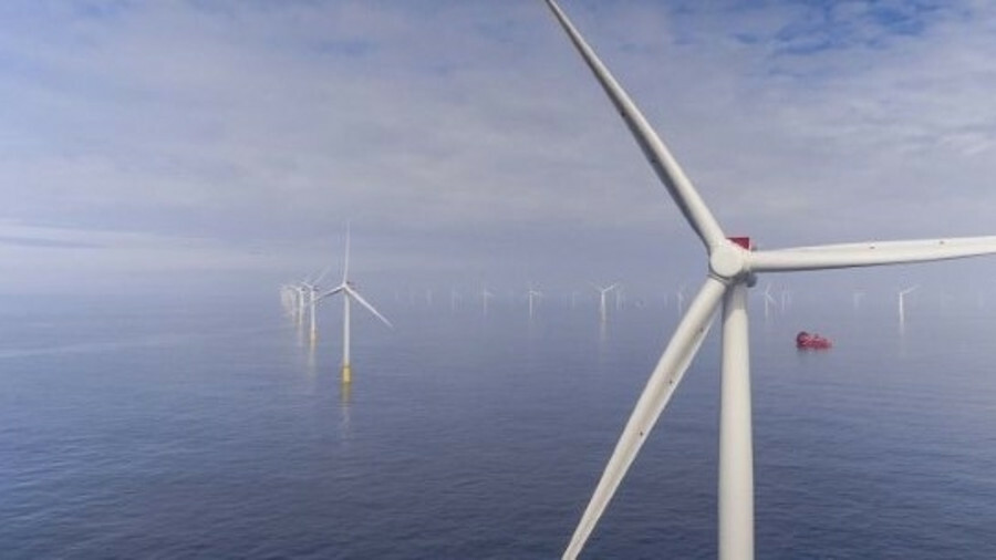 X The Formosa 2 offshore wind project in Taiwan will use Siemens Gamesa Renewable Energy's SG 8.0-16