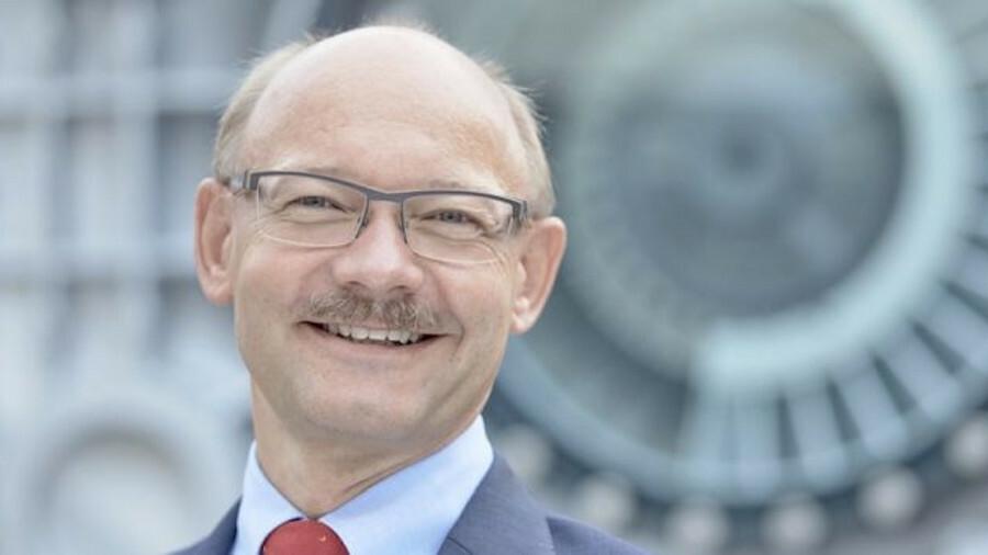 X Oliver Riemenschneider (ABB Turbocharging): Digital monitoring will become standard for two-stroke